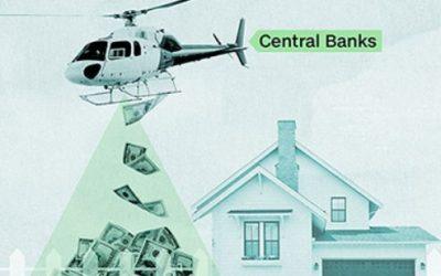 """Hai mai sentito parlare di """"HELICOPTER MONEY""""?"""